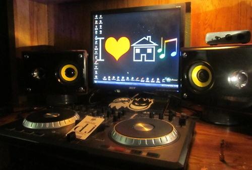 DJ Omikt