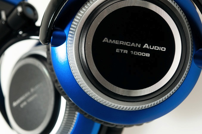 American Audio ETR 1000B>