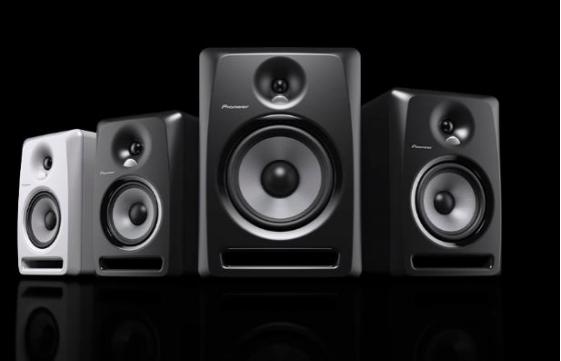 S-DJ X Pioneer
