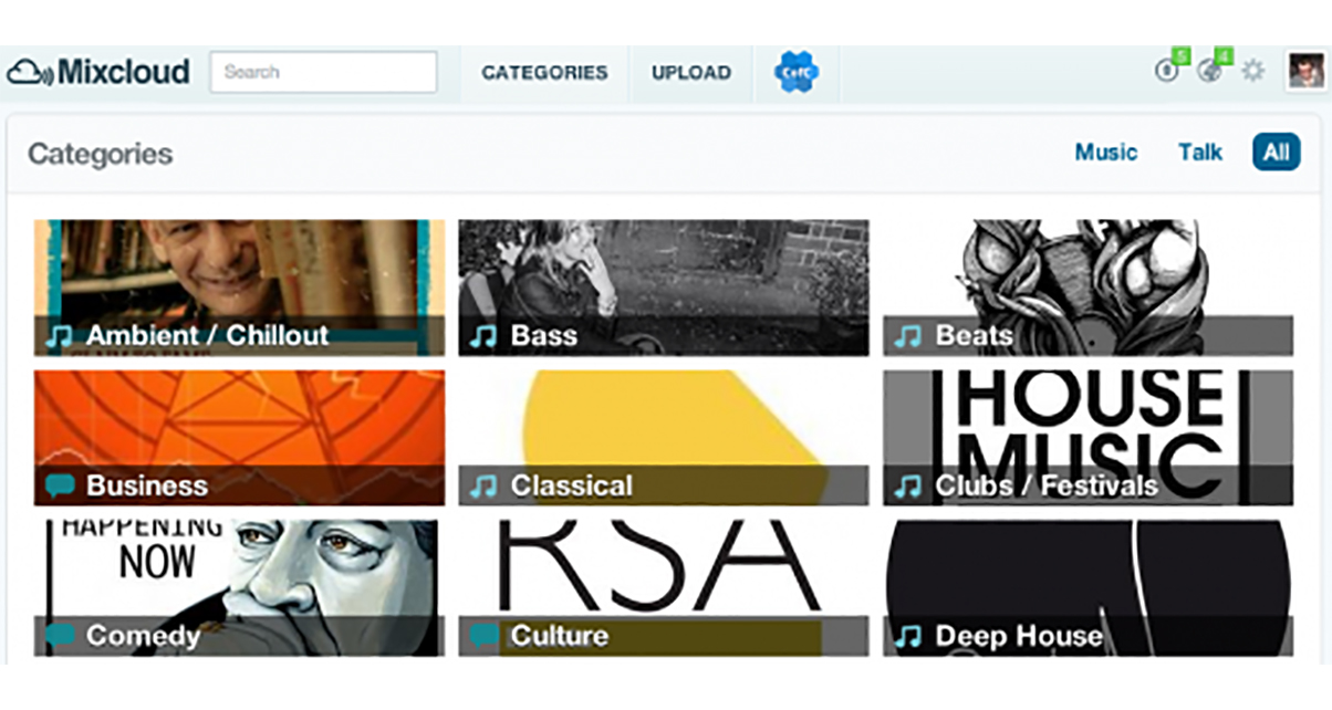 7 Tips For Getting Your DJ Sets Noticed On Mixcloud