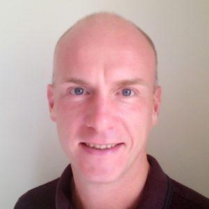 Steve Canueto Headshot