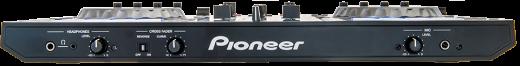 Pioneer DDJ-SR front back