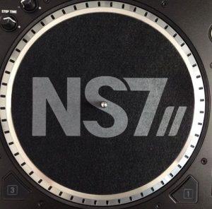 NS7 II slipmat