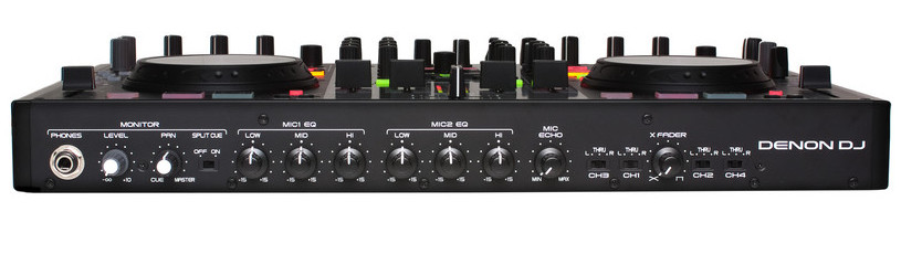 MC6000MK2 front