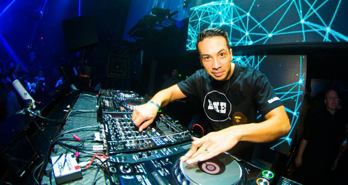 The Friday Roundup: Laidback Luke's Five Golden Rules Of DJing