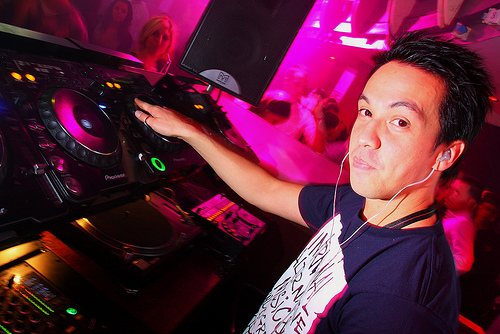 Laidback Luke offers his five golden rules of DJing