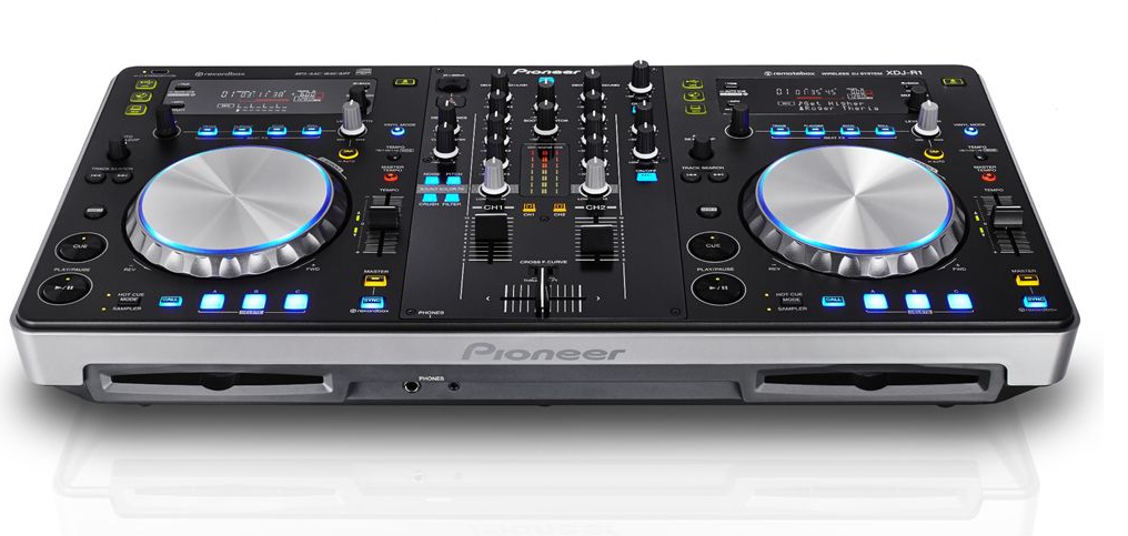 XDJ-R1 Front