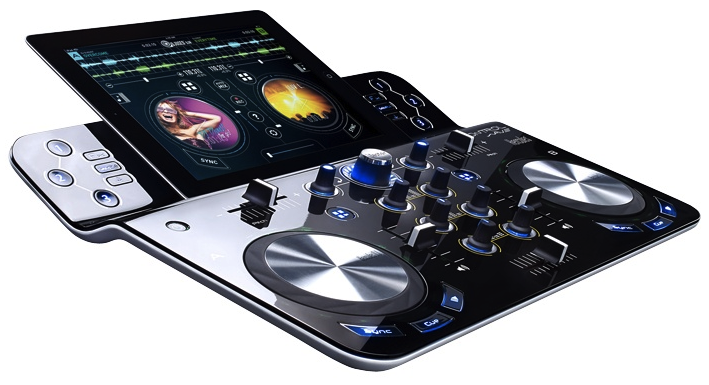 Wireless seems to be at the heart of Hercules' new DJ products.