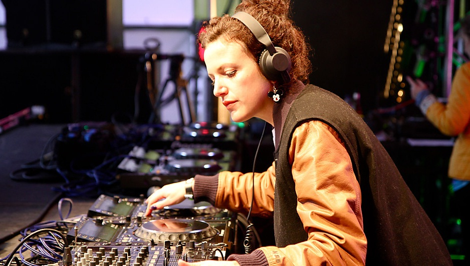 Annie Mac commands respect as a DJ through her work with BBC Radio 1 and tireless work on the road too.