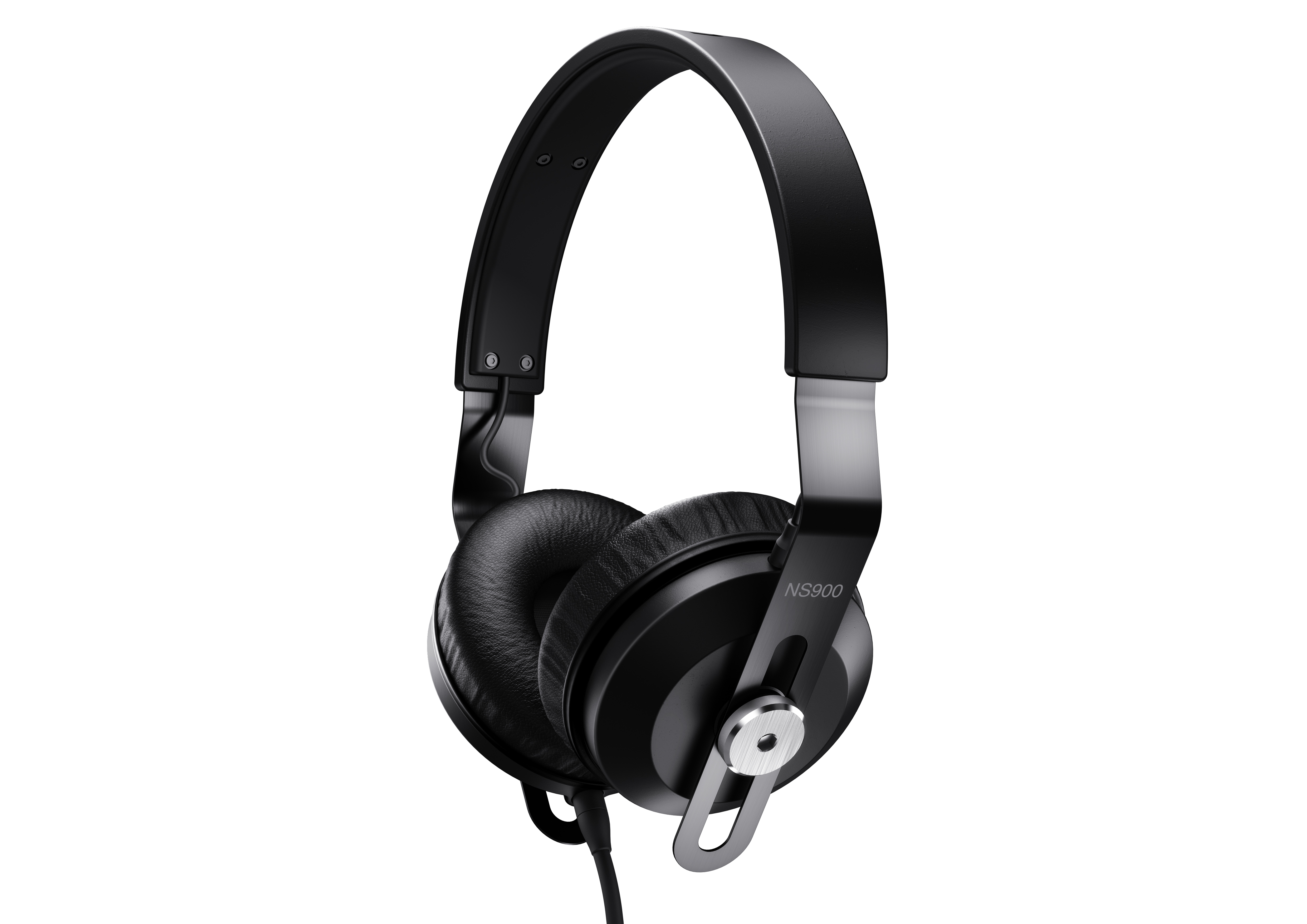 The NS900 is a new high end DJ headphone for live use.