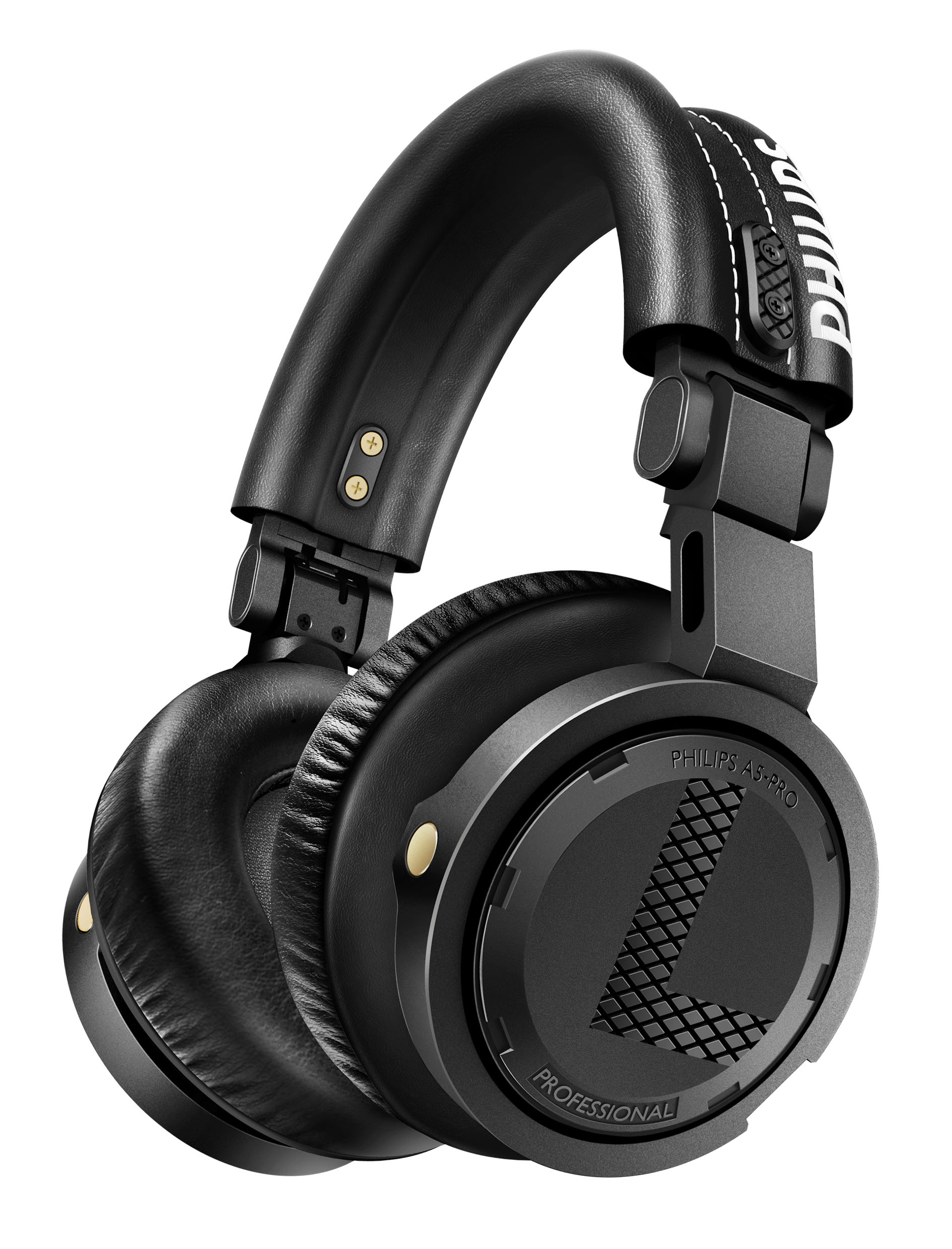 Philips worked closely with Armin Van Buuren to create the A5 Pro, headphones targeted at professional DJs who demand a high standard of music reproduction in their work.
