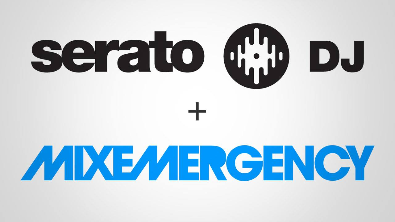 MixEmergency 2.4 now works with Serato DJ, which is great news for current users of MixEmergency and Scratch Live who have migrated to Serato DJ.
