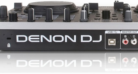What now for Denon's DJ controllers, now that they're part of the company that also owns Numark?