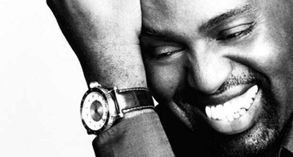 House legend Frankie Knuckles, who has died unexpectedly, aged just 59.