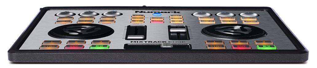 Mixtrack Edge Slim