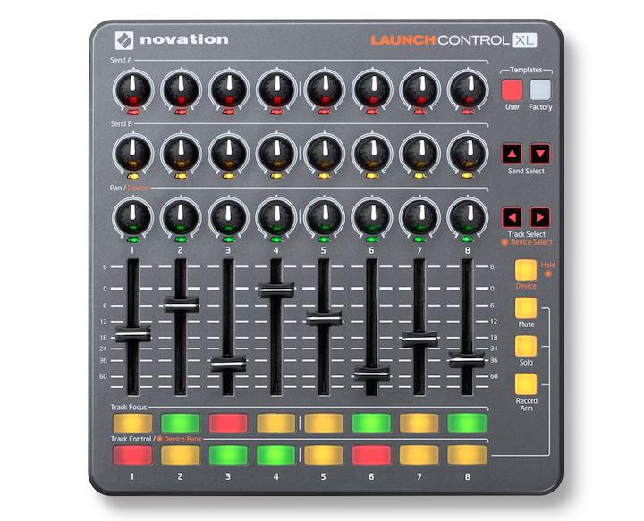 Launch Control XL