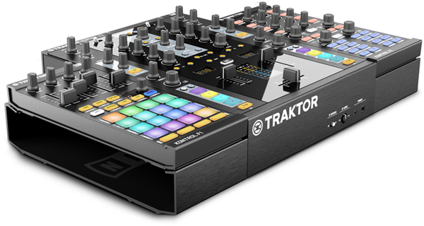 Traktor kontrol f1 manual english | remix | icon (computing).
