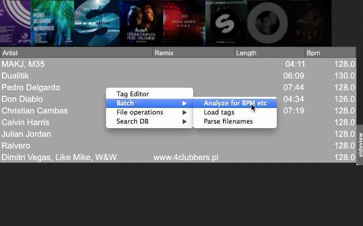 finde tool wd media player