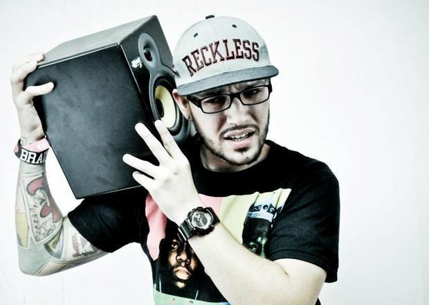 Disabled DJs