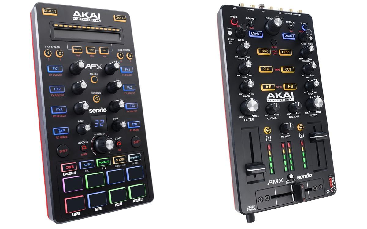AFX AMX