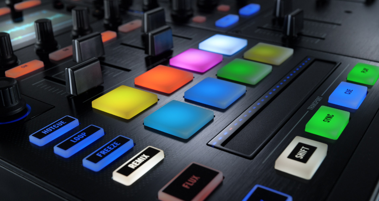 Friday Roundup: How To Use Effects In Traktor's Remix Decks