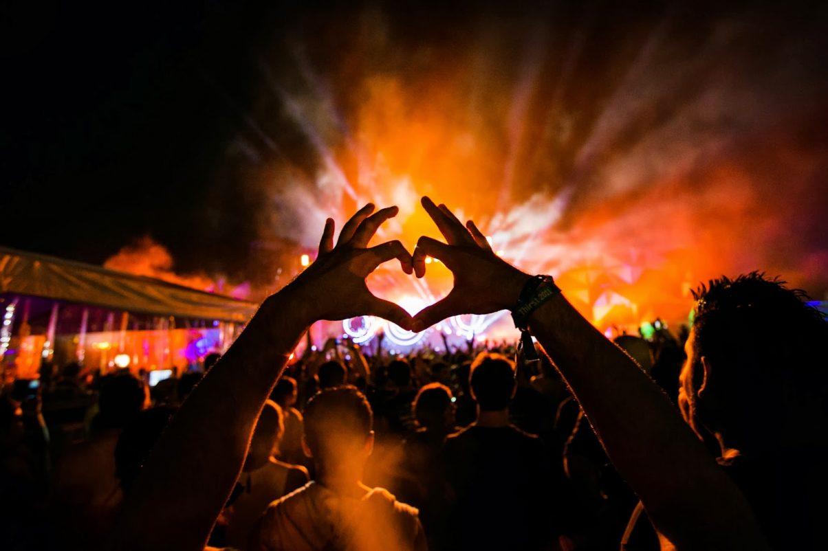 Heart EDM