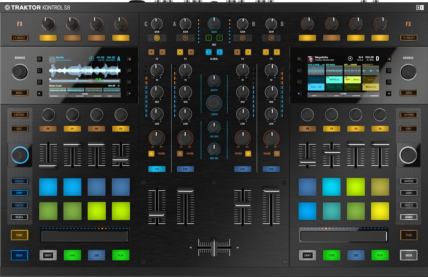 Traktor Pro 3: 10 Features We'd Love To See In It