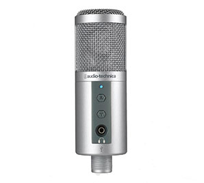 Audio Technica ATR2500 Microphone