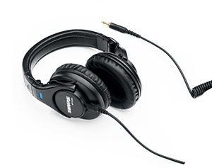 Shure SH440 Headphones
