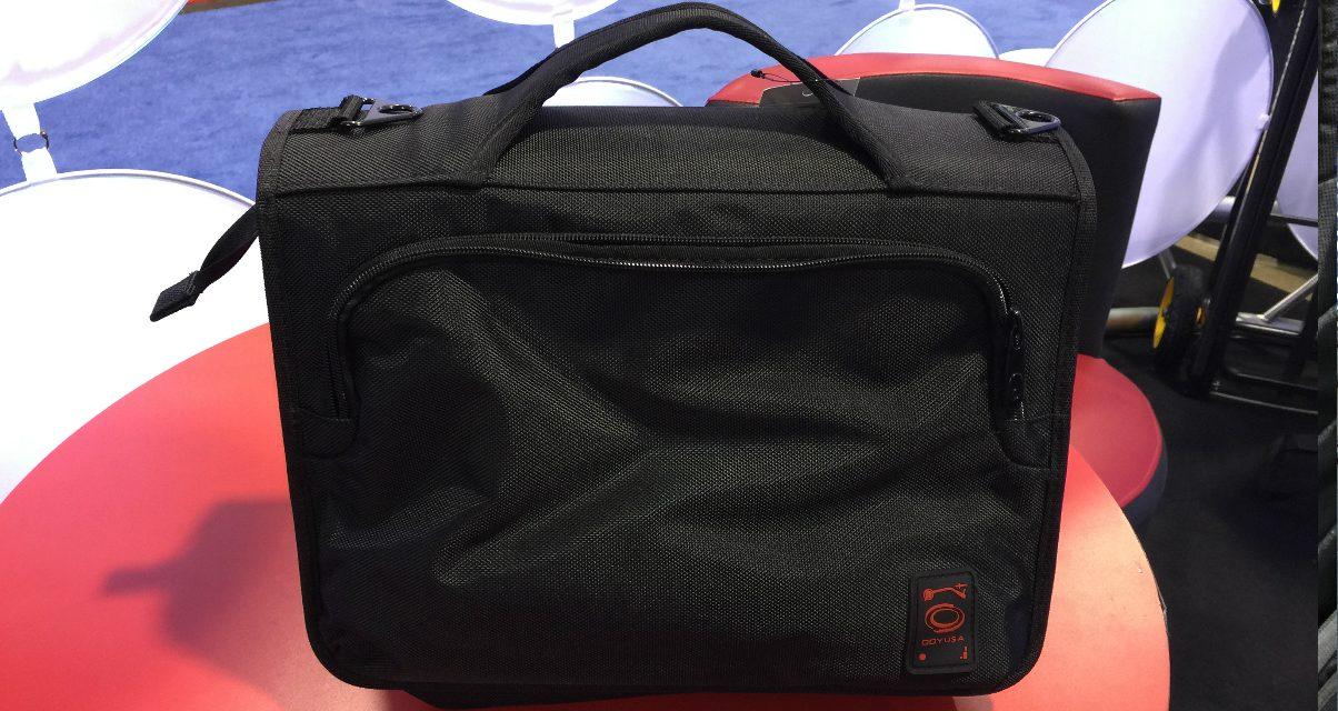 Odyssey Redline Accessory Bag