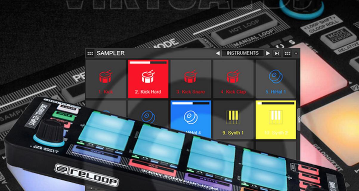 NAMM 2015] Virtual DJ 8 Adds Support For Akai, Rane & Reloop