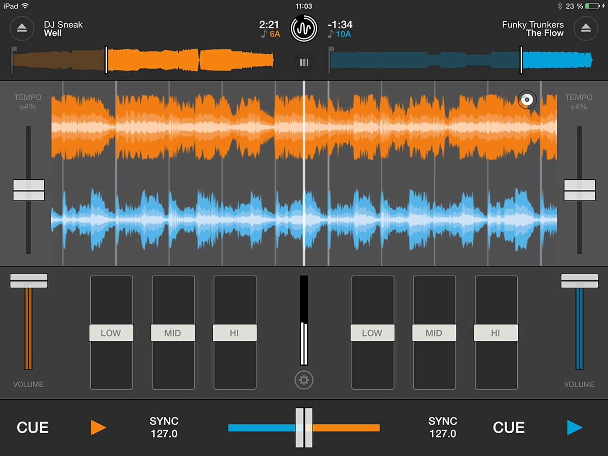 The 5 Best iOS DJ Apps For 2015 - Digital DJ Tips
