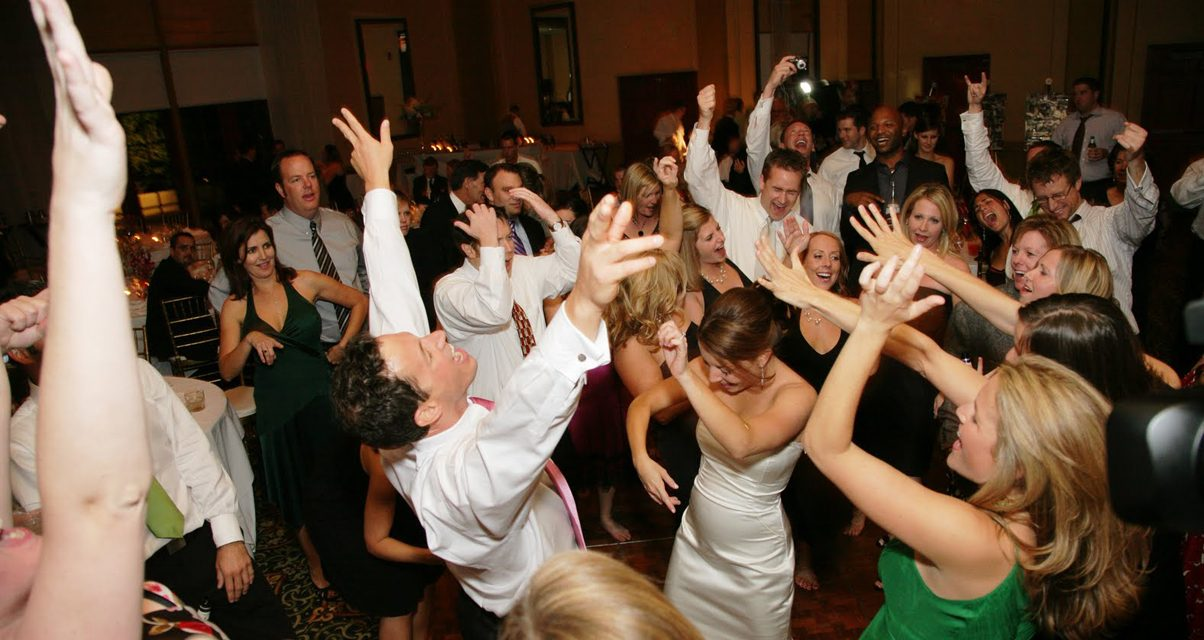 6 Things Brides Really Look For In A Wedding Dj Digital Dj Tips