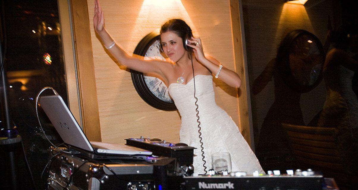 Bridal DJ