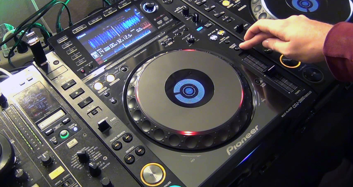 How Far Should I Deviate From The Original BPM In A Mix?