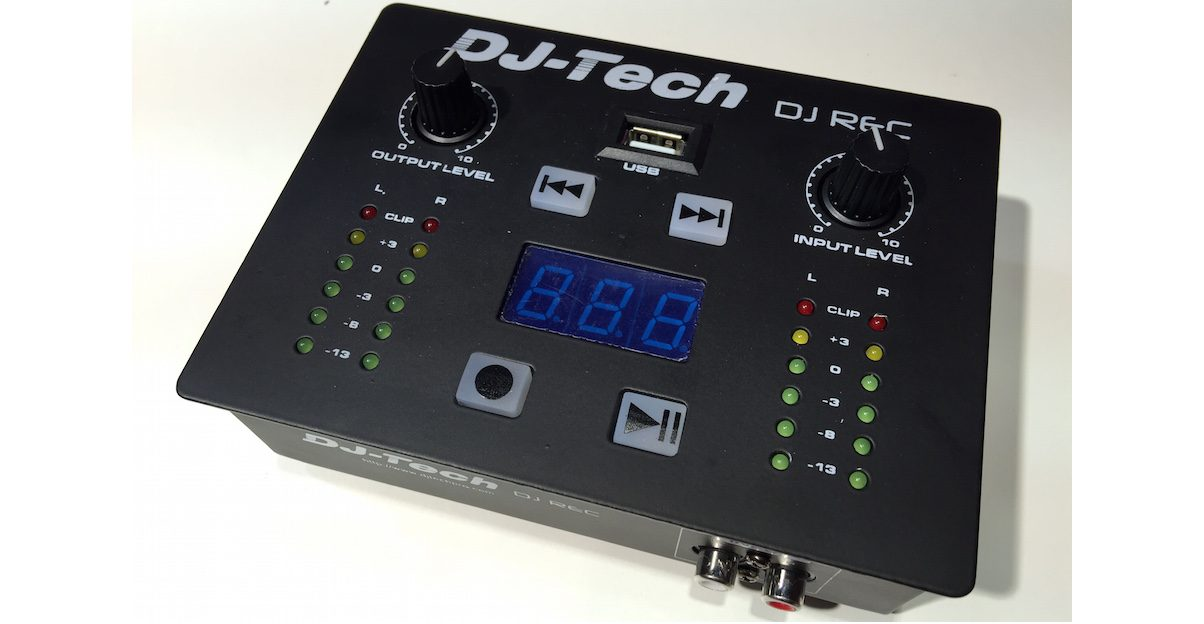 This DJ Tech product was one of the smarter new ideas at Musikmesse 2015. find out more in the roundup below...