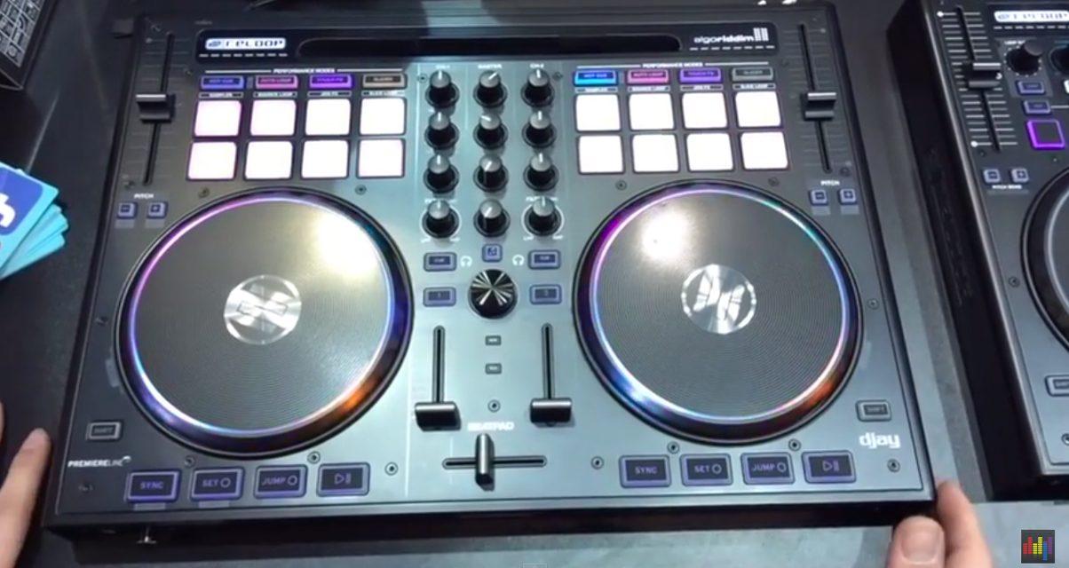 Reloop Beatpad 2