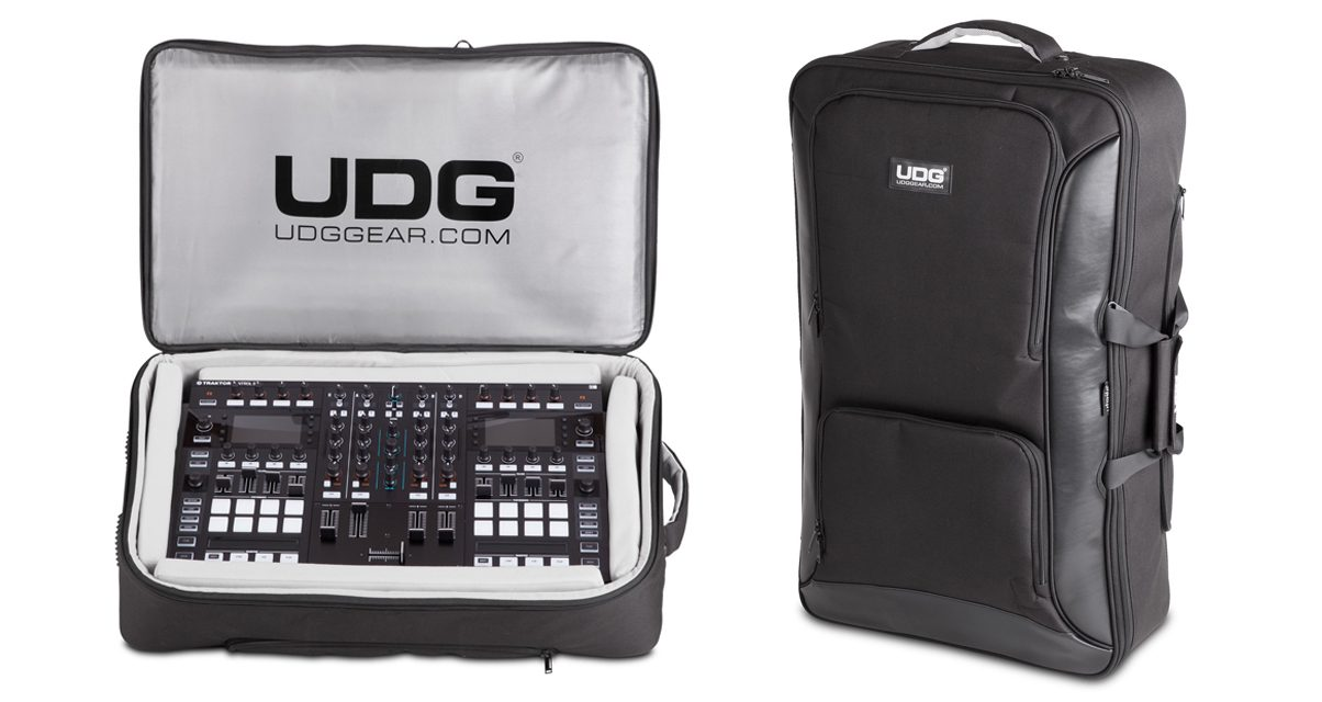 UDG Urbanite Midi Controller Backpack