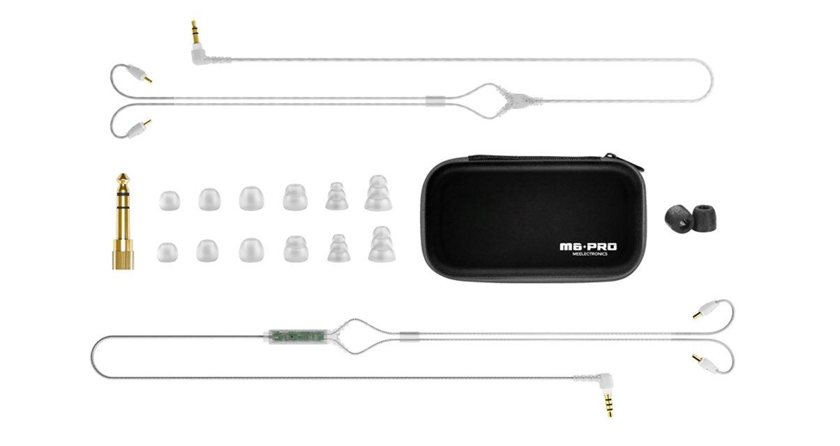 M6 Pro Accessories