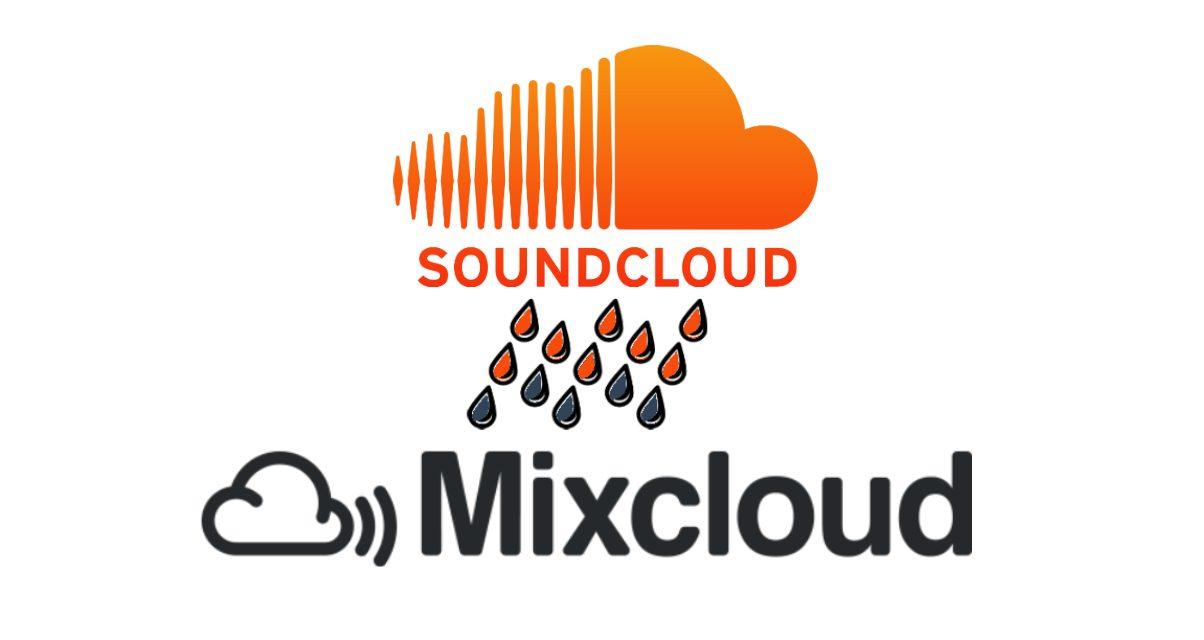 SoundCloud Import