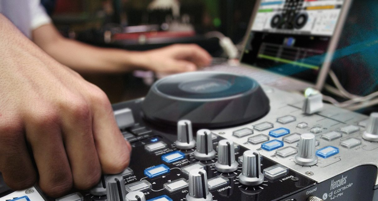 Craft Your Mix