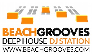 Beachgrooves broadcasts across Spain and worldwide onliine - tune in and check me out on Friday at 5pm!
