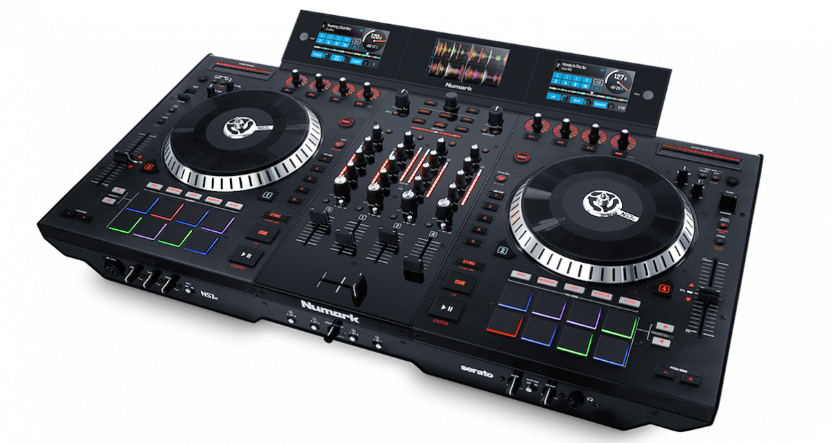 Serato DJ 1.7.7
