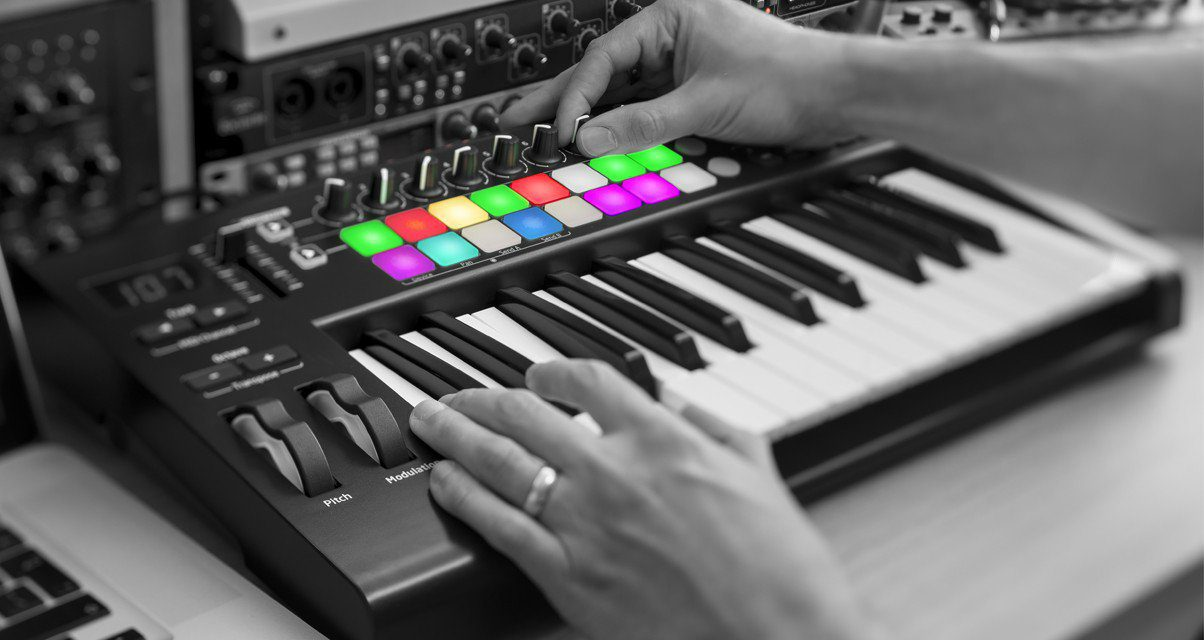 5 Ableton Live Controllers