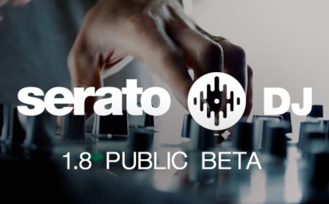 Serato DJ 1.8 Beta