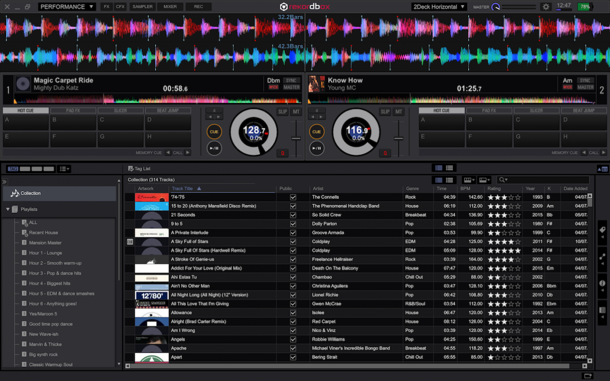Pioneer DJ Rekordbox Software Review - Digital DJ Tips