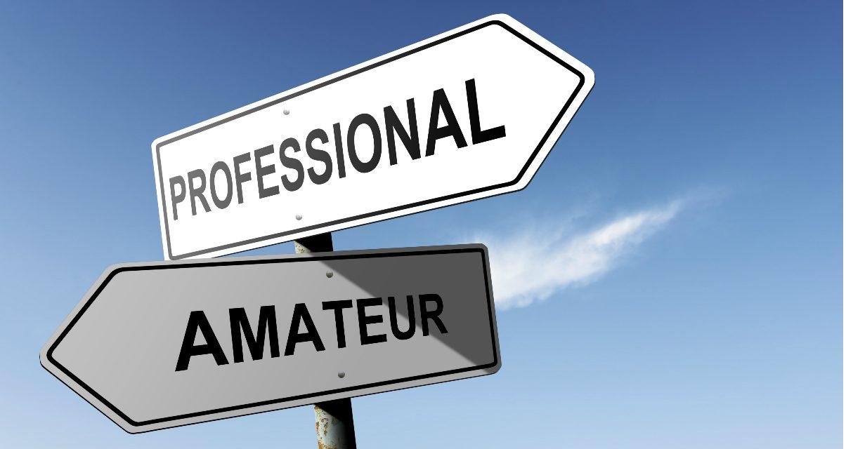 Pro Amateur