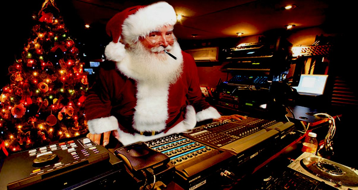 Deck out your production studio and make a joyful noise with these 10 great gifts specifically for all you DJ/producers.