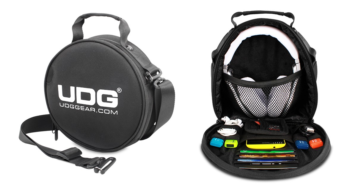 UDG Ulitimate DJ Headphone bag