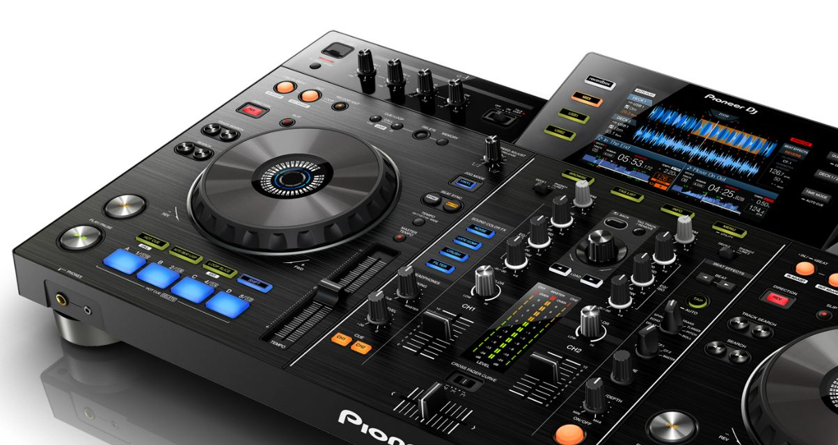 WHAT CONTROLLER NON PIONEER WORKS WITH REKORDBOX DJ